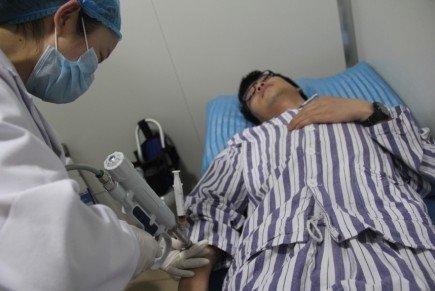 靶向无针介入疗法——安全、高效、快速