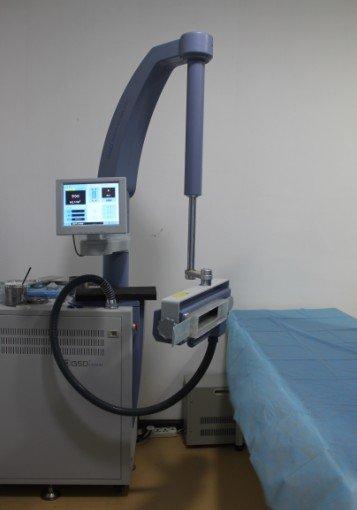 巅峰之作,祛白利器-Xtrac-308nm准分子光治疗仪